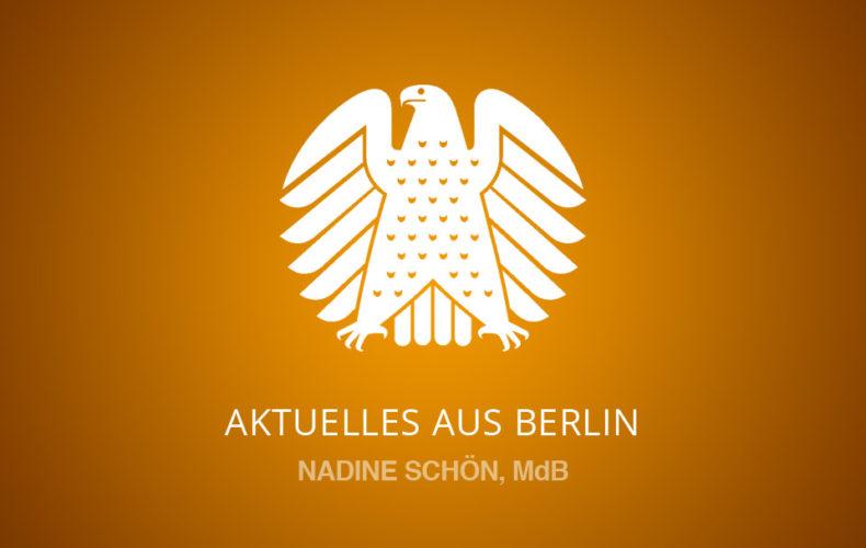 Steinkohlekompromiss heute im Bundestag