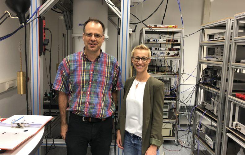 Zukunftstechnologie Quantencomputer