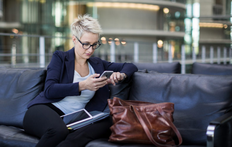 Erfolgsfaktor Digitalisierung