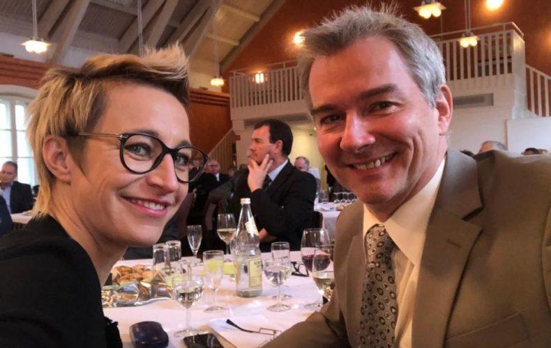 Neujahrsempfang der CDU Niedersalbach