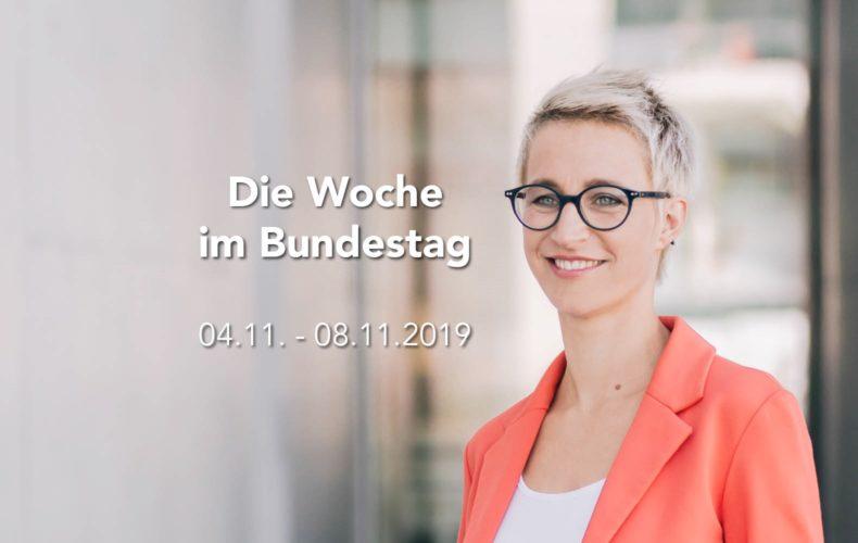 Halbzeitbilanz + Apps auf Rezept + Landtagsfraktion