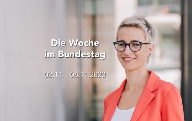 Infektionsschutzgesetz + Digitale Familienleistungen + Bye bye Tegel!