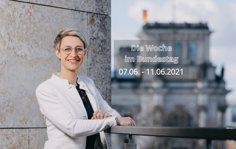 1 Jahr Neustaat – Pflegereform – Klimaschutz in Schiffweiler